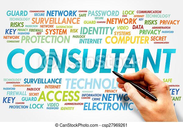CONSULTANT - csp27969261