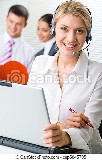 Consultant - csp5045735