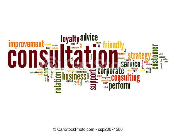 Consultation word cloud - csp20074588
