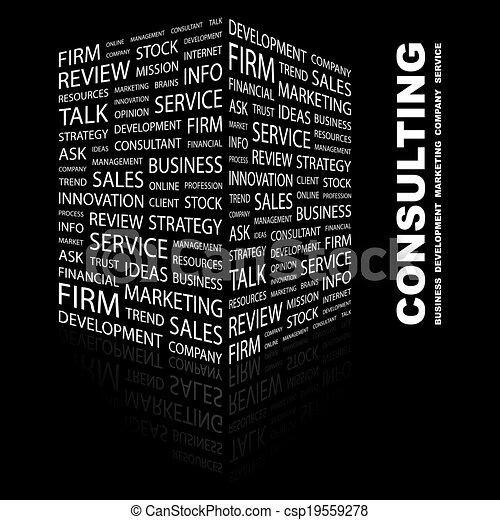 CONSULTING - csp19559278