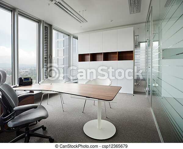 Consulting office - csp12365679