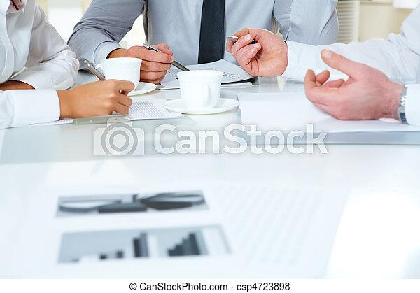 Consulting - csp4723898