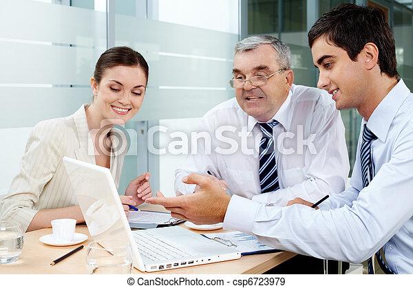 Consulting - csp6723979