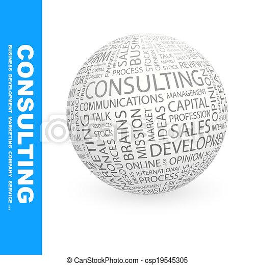 CONSULTING - csp19545305