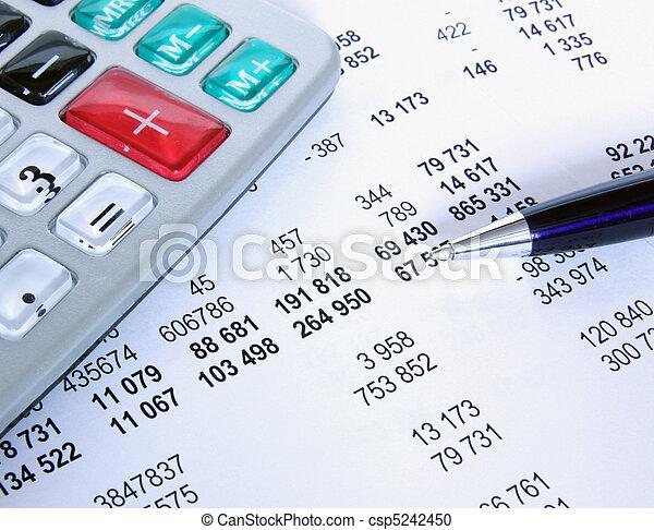 contabilidad - csp5242450