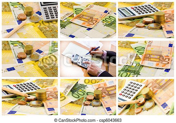 contabilidad - csp6043663