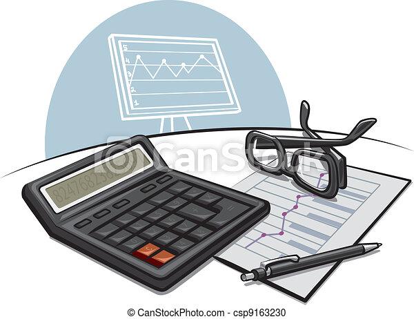 contabilidad - csp9163230