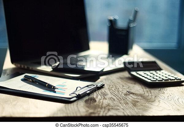 contabilidad - csp35545675
