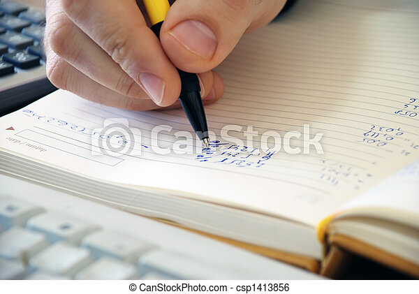 contabilidade - csp1413856