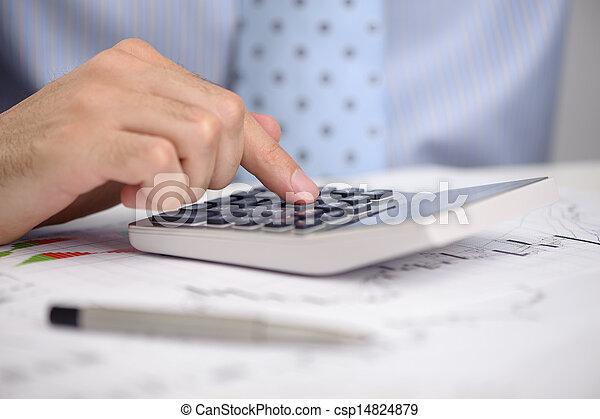 contabilidade - csp14824879