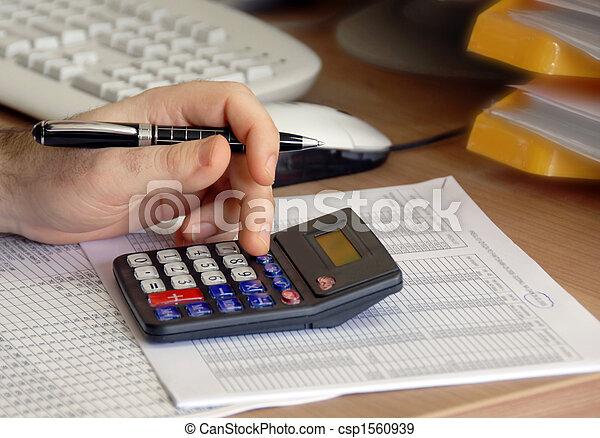 contabilidade - csp1560939