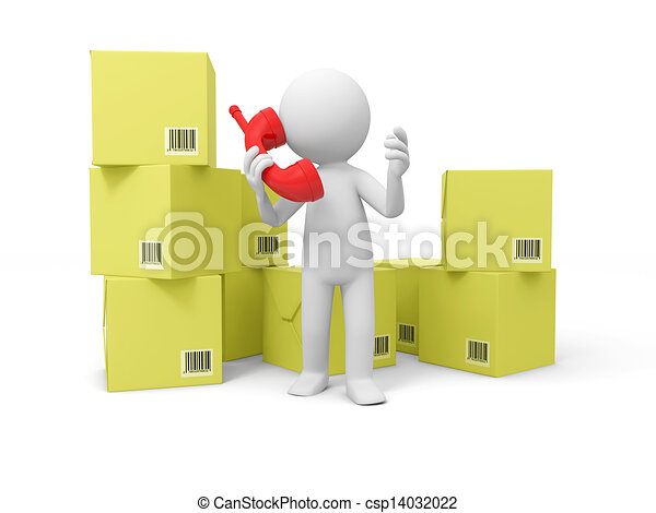Contact by phone - csp14032022