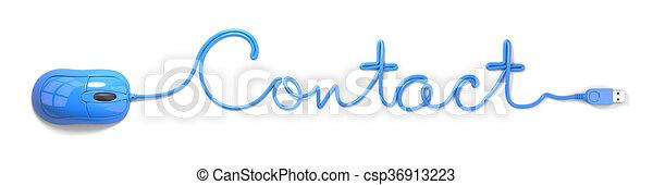contact - csp36913223