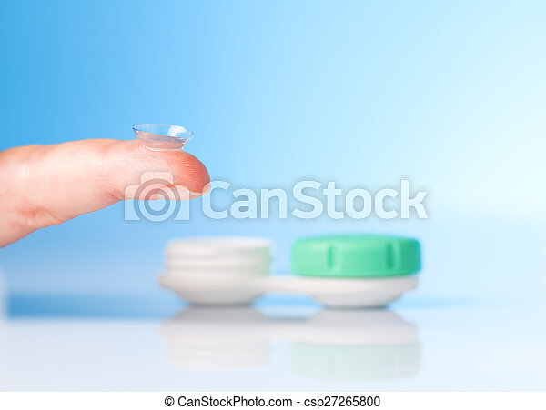 contact lenses - csp27265800