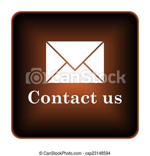 Contact us icon - csp23148594