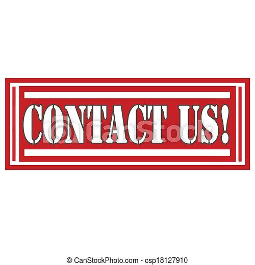 Contact Us - csp18127910