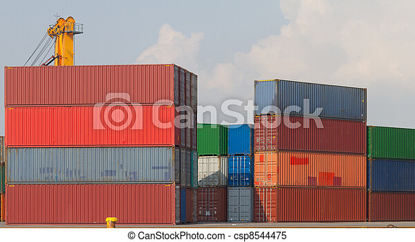 Containers - csp8544475