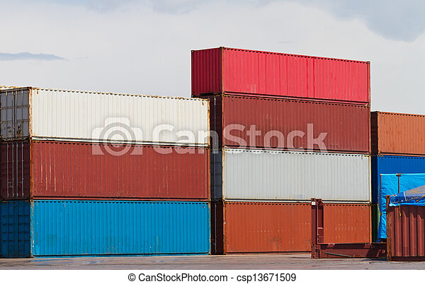 Containers - csp13671509