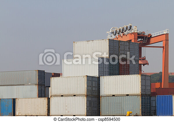 Containers - csp8594500