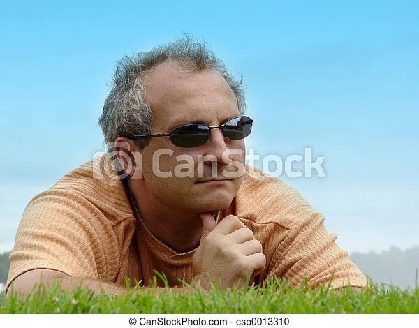 Contemplating - csp0013310