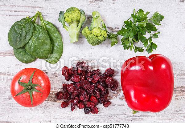 frutas q contengan vitamina c