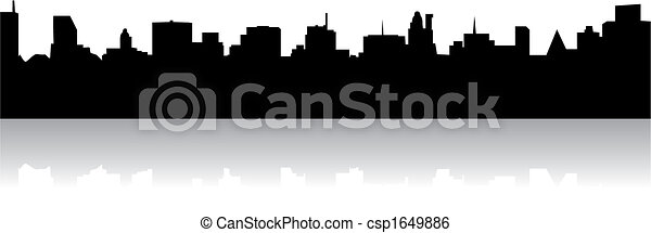 Skyline - csp1649886