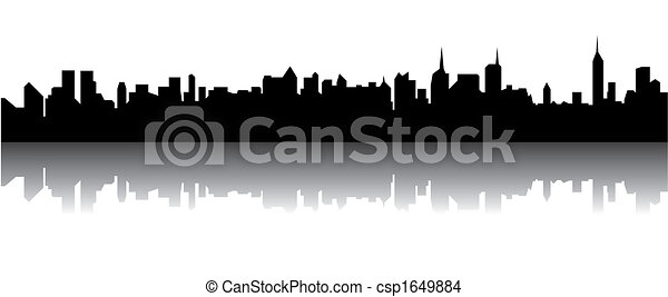 Skyline - csp1649884