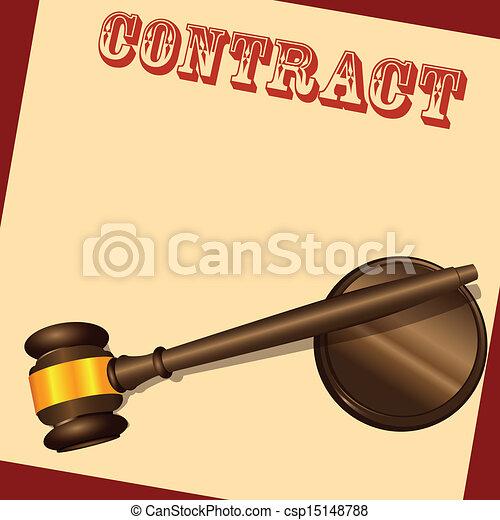 Contract Document - csp15148788