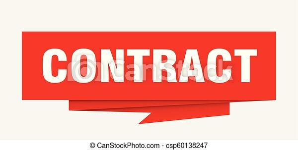 contract - csp60138247