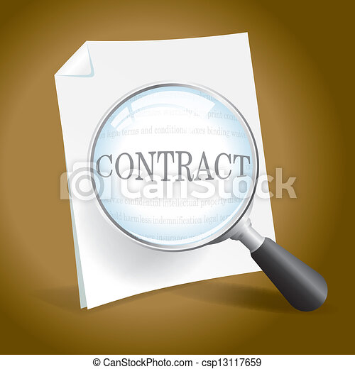Contract Examination - csp13117659