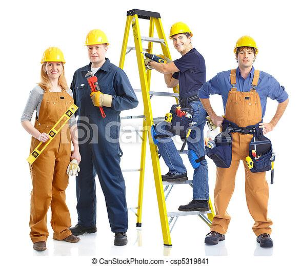 contractors  - csp5319841