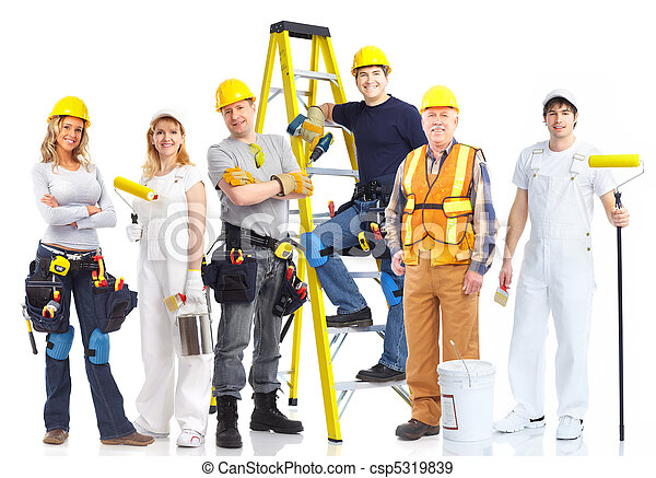 contractors  - csp5319839