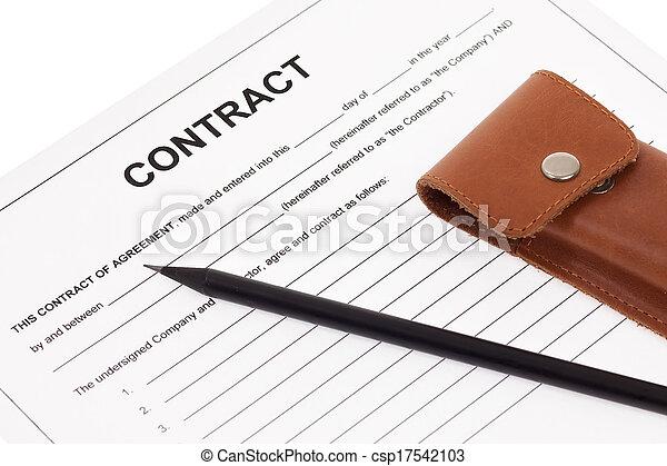 contrato negócio - csp17542103