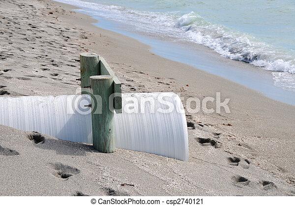 Control de erosión de playa - csp2740121