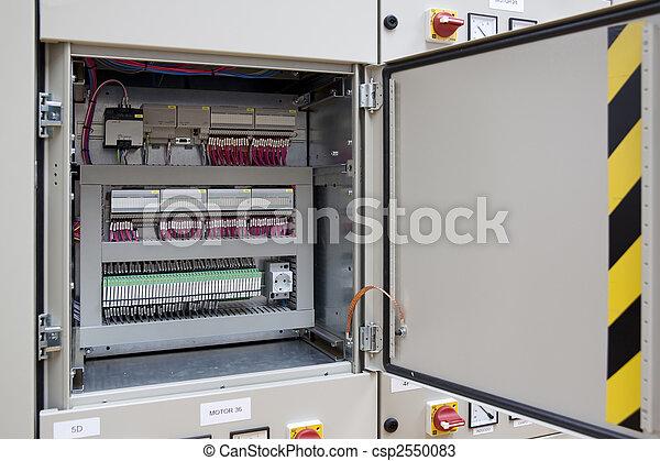 Control remoto - csp2550083