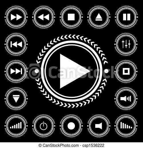 controle, mono - csp1536222