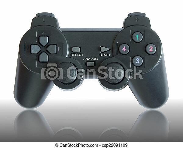 Game Controller - csp22091109