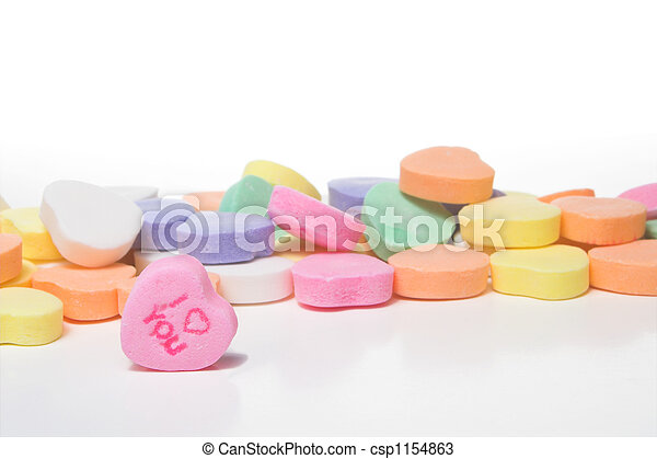Conversation Hearts Conversation Hearts Valentines Day Candy