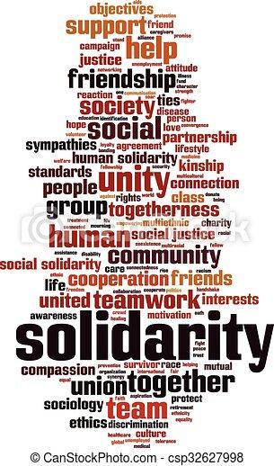 [converted].eps, solidarity-vertical - csp32627998