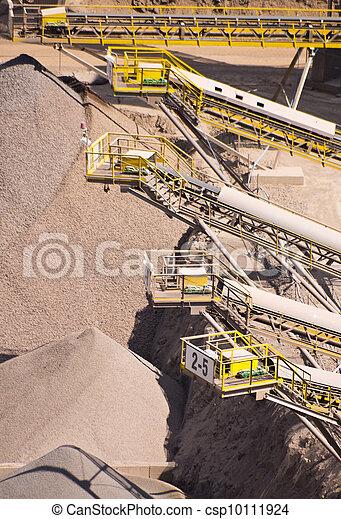 Conveyor belt - csp10111924