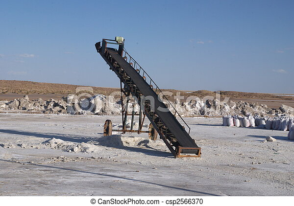conveyor belt - csp2566370