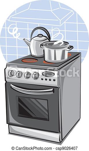 cooker - csp9026407