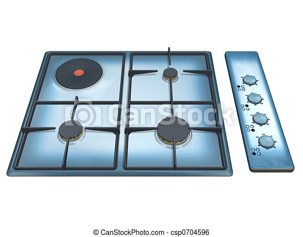 cooker - csp0704596