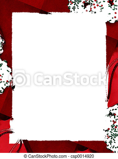 Cookie Border - csp0014920