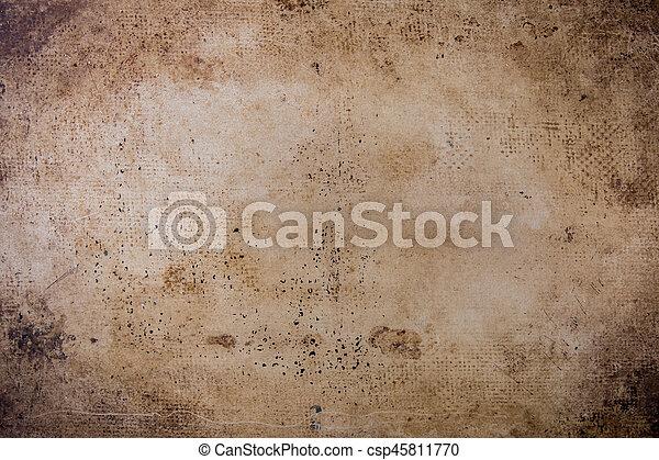 Cookie Sheet Texture - csp45811770