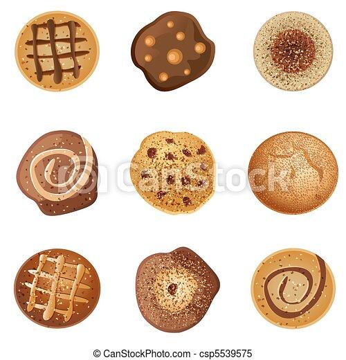 Cookies - csp5539575