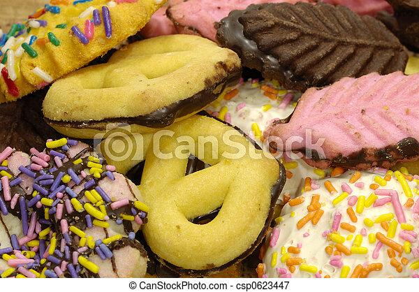 Cookies - csp0623447