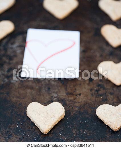 Cookies - csp33841511