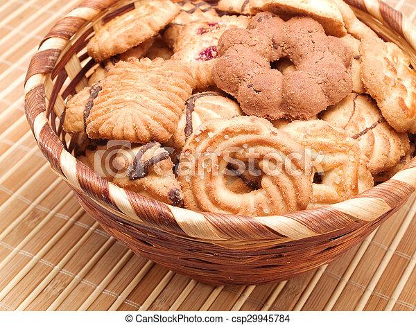 Cookies - csp29945784
