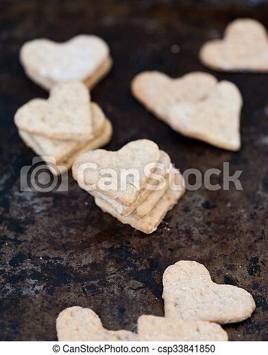 Cookies - csp33841850